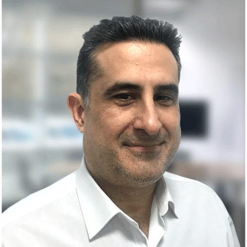 Conrado Crespo, Senior Sales Engineer en CounterCraft