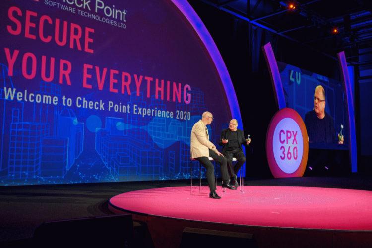 Presentación del CPX 360