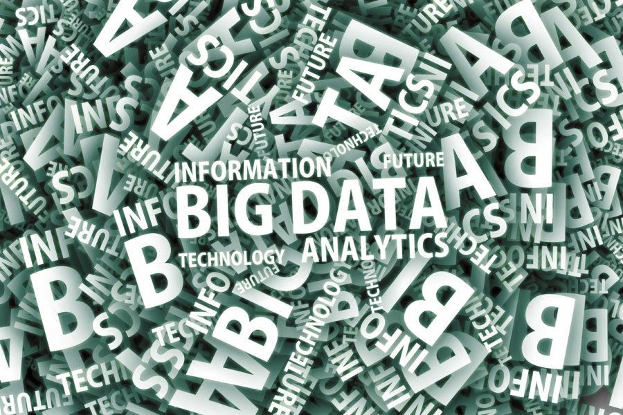 Big Data y ciberseguridad.
