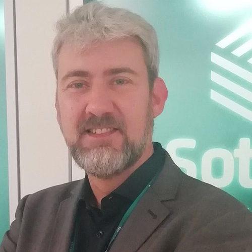 David Marqués, preventa especialista en Seguridad de la Información de Sothis