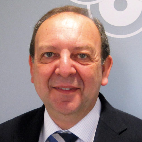 José Manuel Salgueiro.