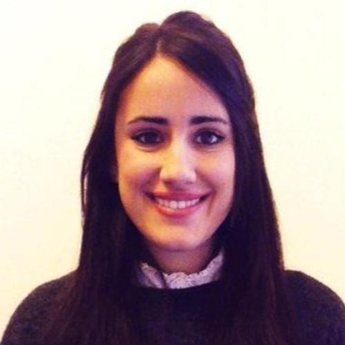 Marta Sánchez. Content Manager CloserStill Media España.
