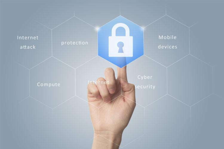 Perímetro ciberseguridad