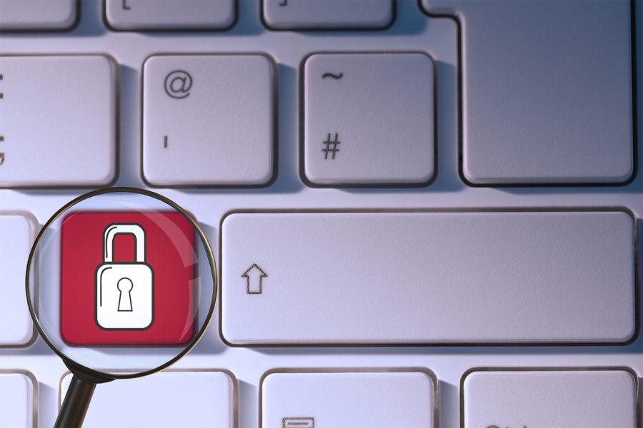 privacidad, protección de datos