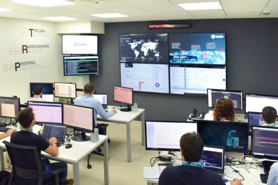 Centro de control de Sothis