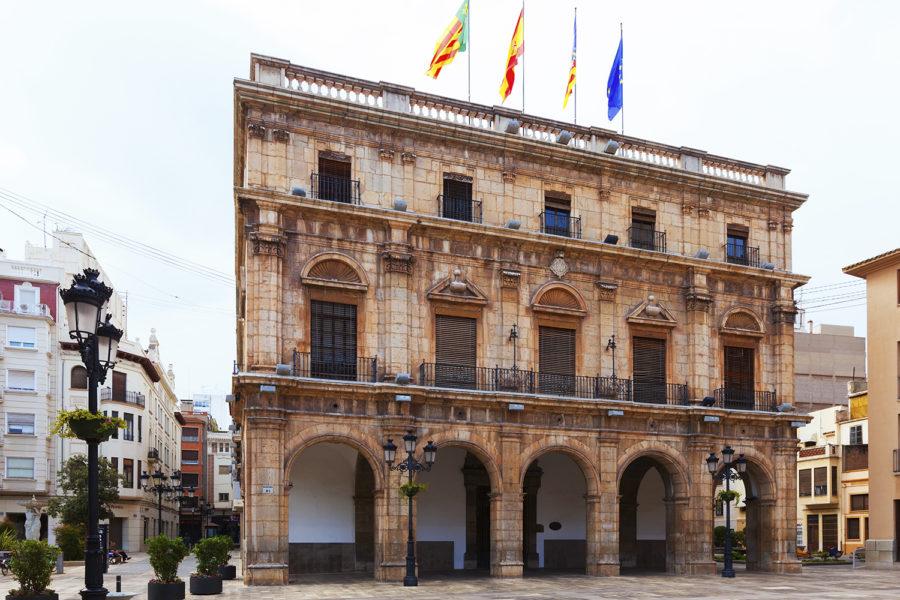 ayuntamiento, entidad local, administración