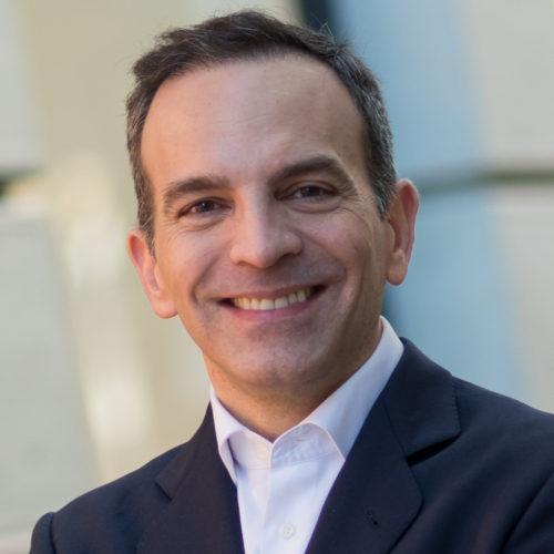 Fernando Anaya, responsable de desarrollo de negocio de Proofpoint para España y Portugal
