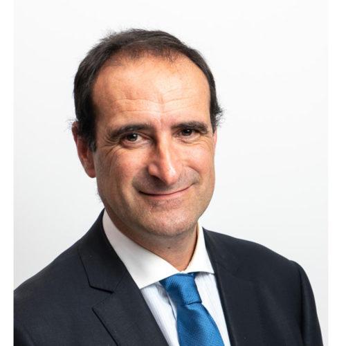 Mario García, director general de Check Point en Iberia