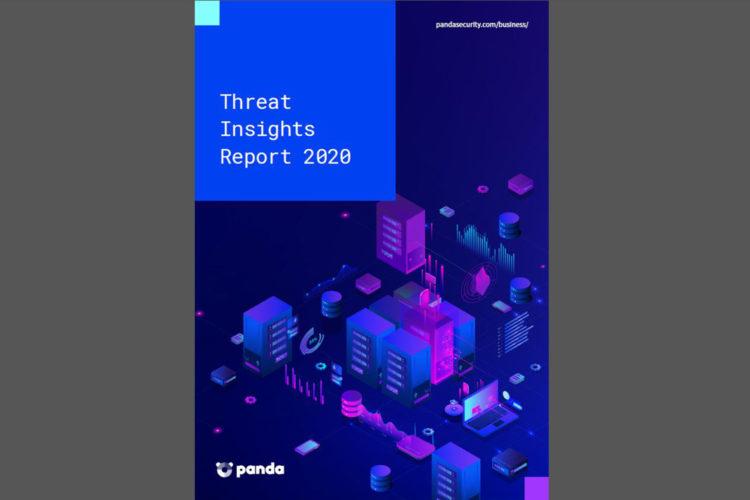 Panda Threat Insights Report 2020