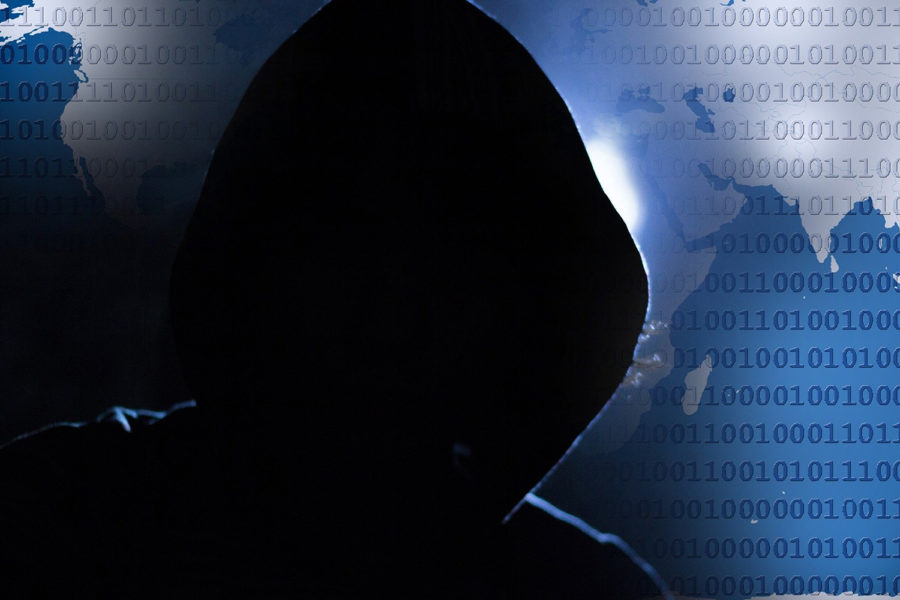 Phishing, ciberdelincuente, malware