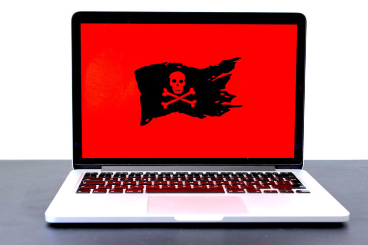 ransomware ciberataque phishing
