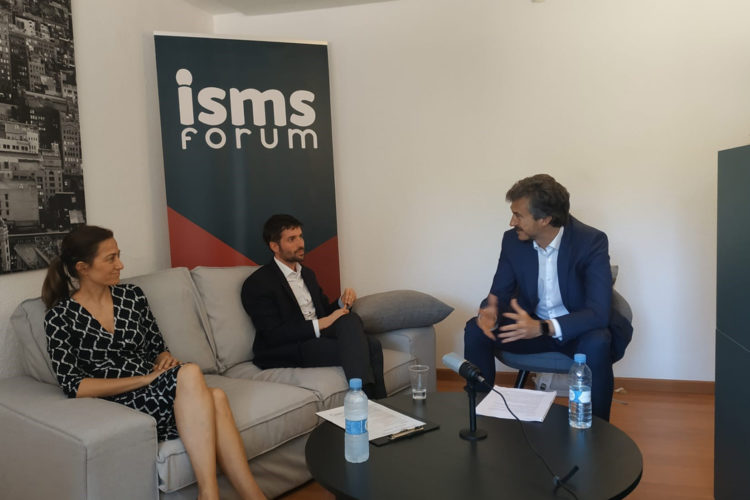 Foro Digital, Cyber Security & Data Protection Online Forum de ISMS Forum