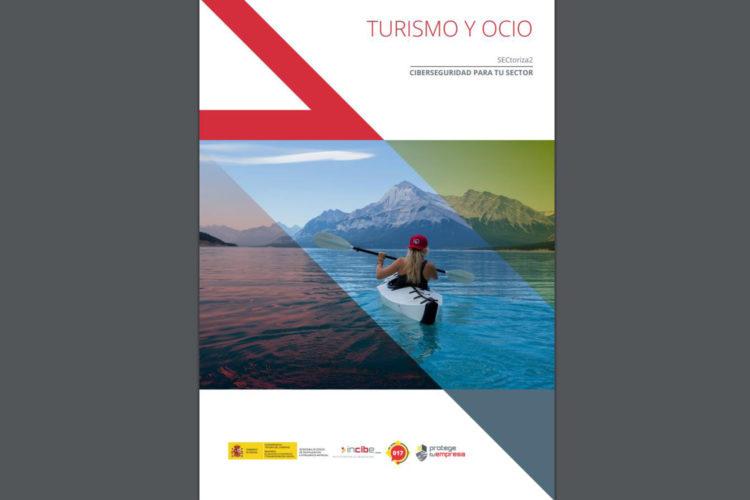 Guía INCIBE Turismo y ocio