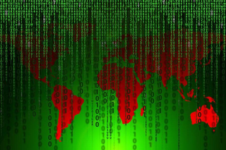 malware, mundo