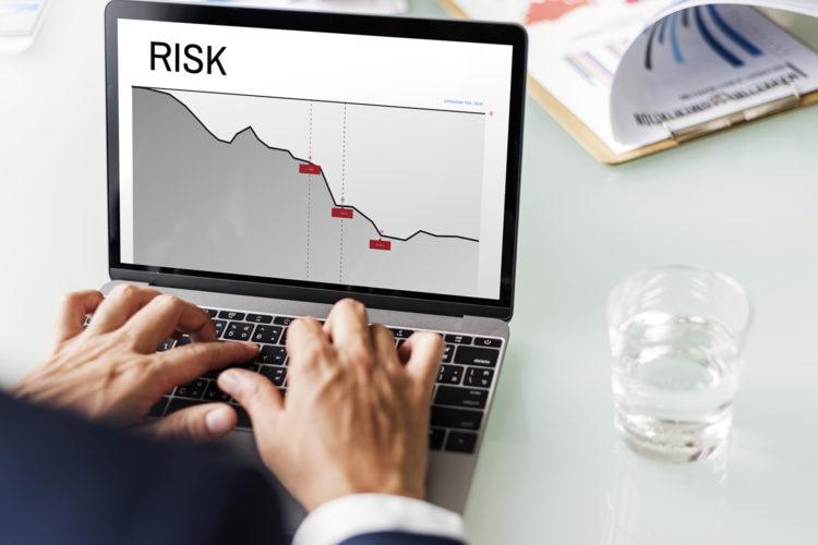 riesgos, empresa