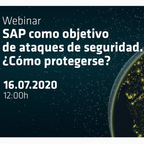 AGENDA. SAP. Webinar Sothis.