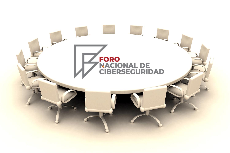 Foro Nacional de Ciberseguridad