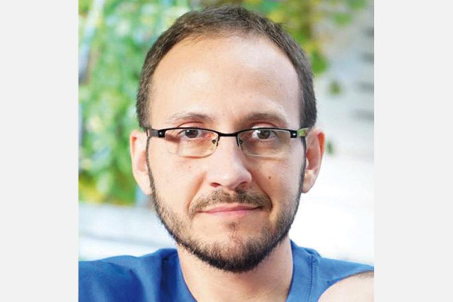 Gerardo Sarmiento Fernández. se ha consolidado al más alto nivel.