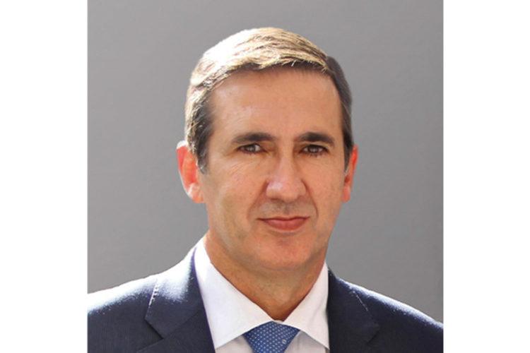 Guillermo Llorente, subdirector de Seguridad y Medio Ambiente de Mapfre