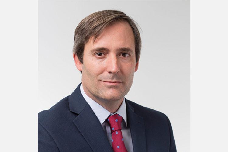 Juan Cobo, CISO de Ferrovial.