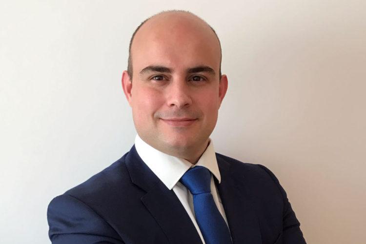Alberto Tejero, director general de Panda Security.