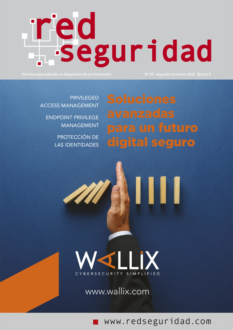 Red Seguridad nº89 (2º trimestre 2020)