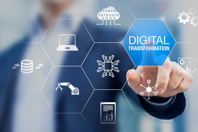 Plan España Digital 2025: transformación digital.
