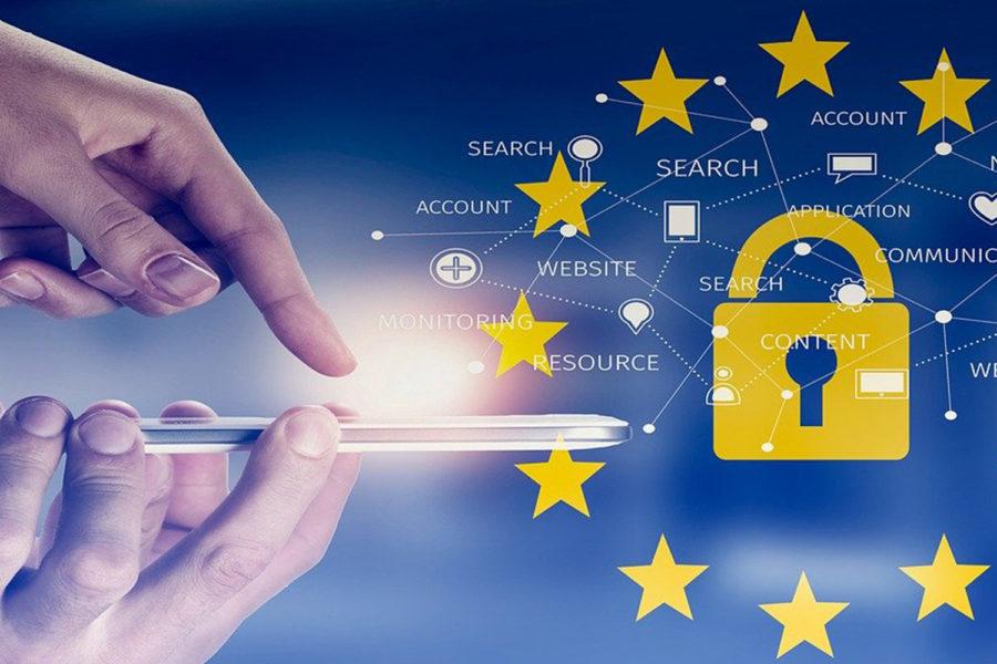 UE, GDPR, privacidad, Privacy Shield, Escudo de Privacidad