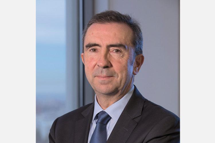 Xabier Mitxelena, Managing Director de Accenture Security.