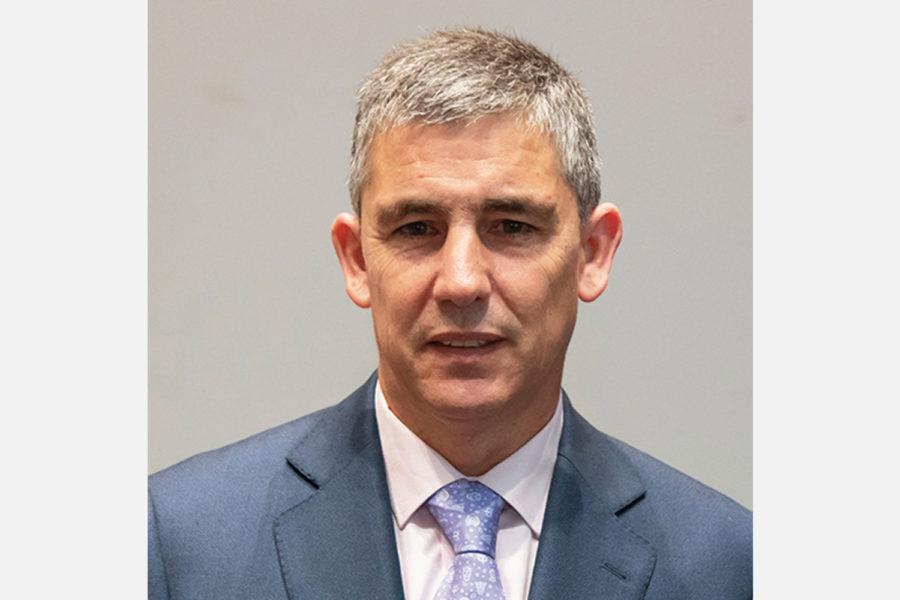 Javier Candau, jefe de Ciberseguridad del CCN.