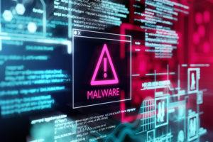 Malware, ciberataques