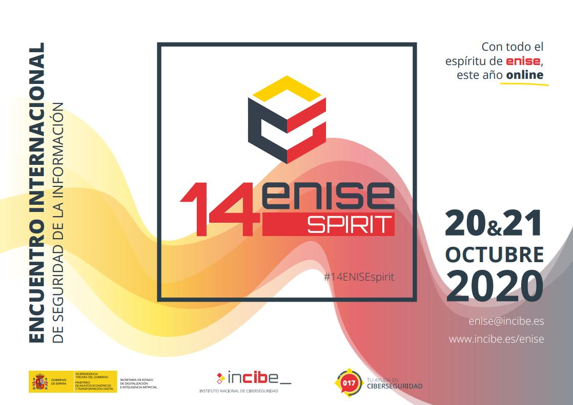 Presentación dossier ENISE
