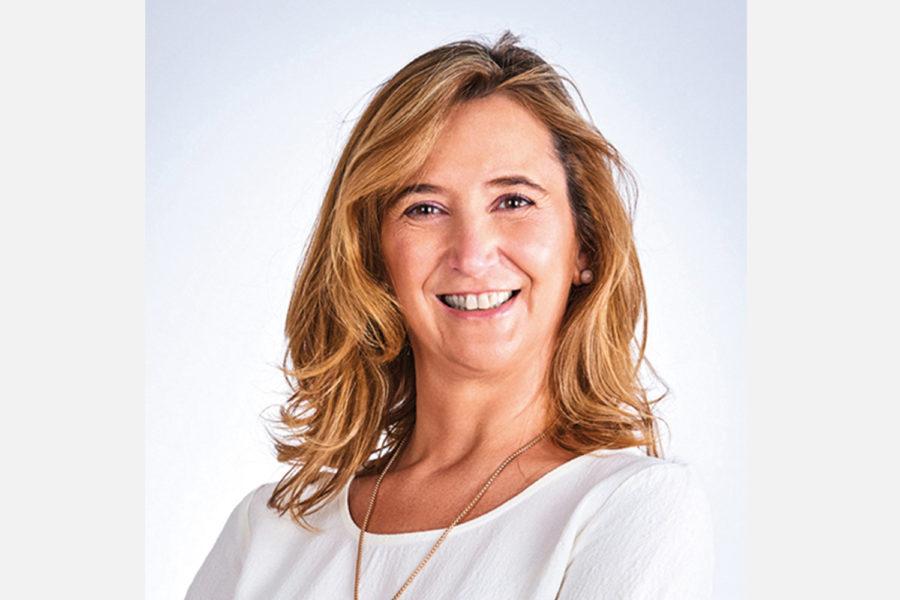 Rosa Díaz, directora general de Incibe.