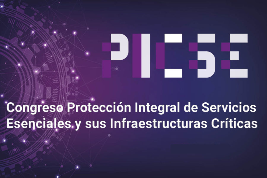 Congreso de Servicios Esenciales e Infraestructuras Críticas