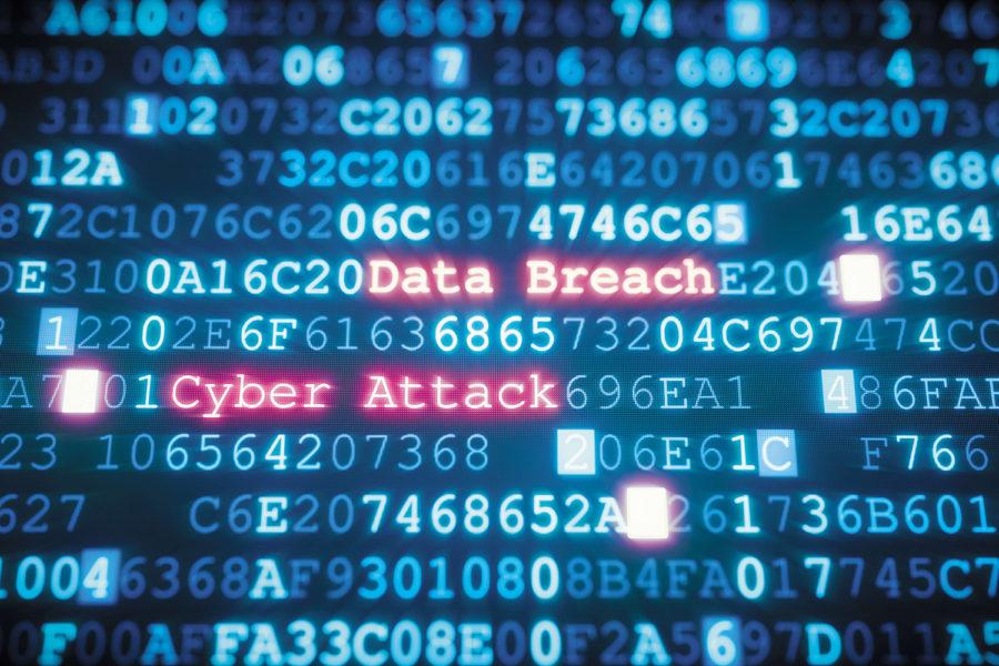 Ciberataque, malware, ciberseguridad, datos