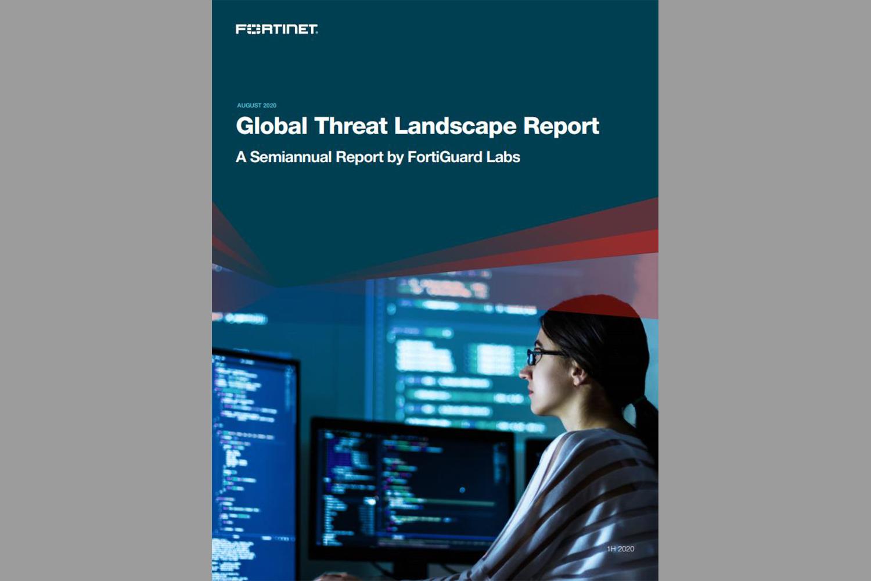 Informe Fortinet_Agosto 2020