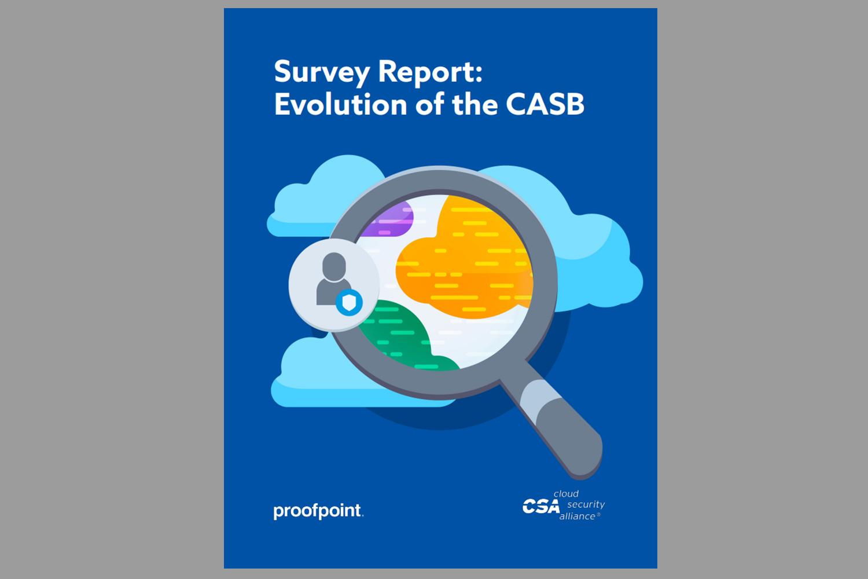 Informe Proofprint sobre CASB