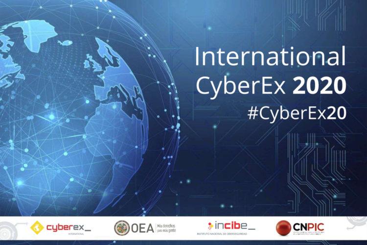 International CyberEx 2020
