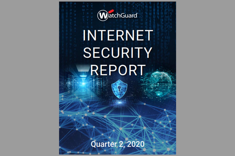 Internet Security Report WatchGuard 2T_2020