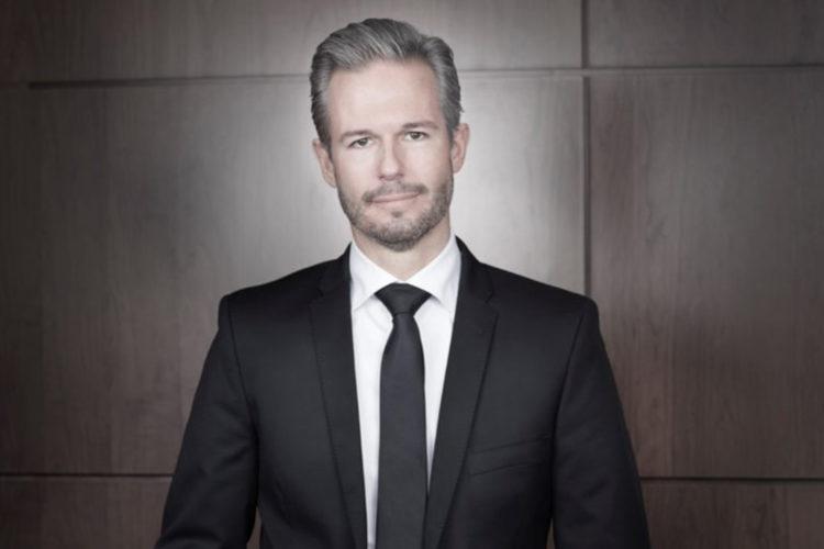 Jesper Trolle, CEO de Exclusive Networks