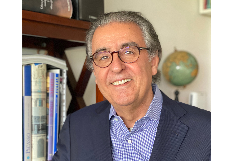 Luis Miguel García, responsable de Desarrollo de Negocio de WALLIX Ibérica.