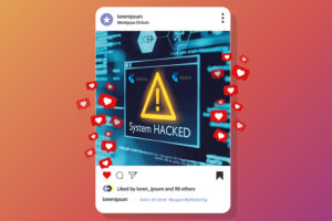 vulnerabilidad instagram