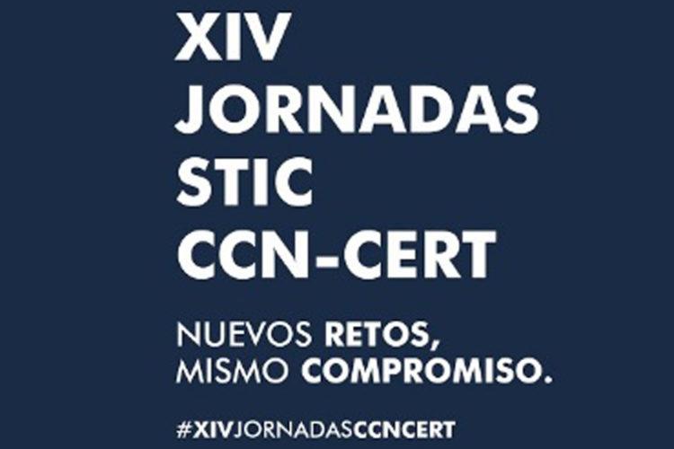 XIV Jornadas STIC CCN-CERT