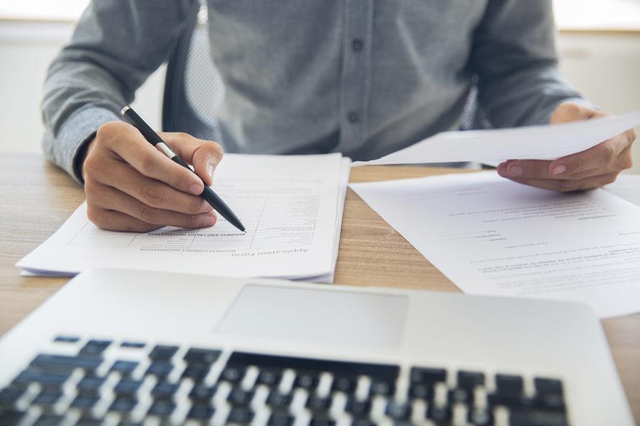 auditoría, certificación, calificación ciberseguridad