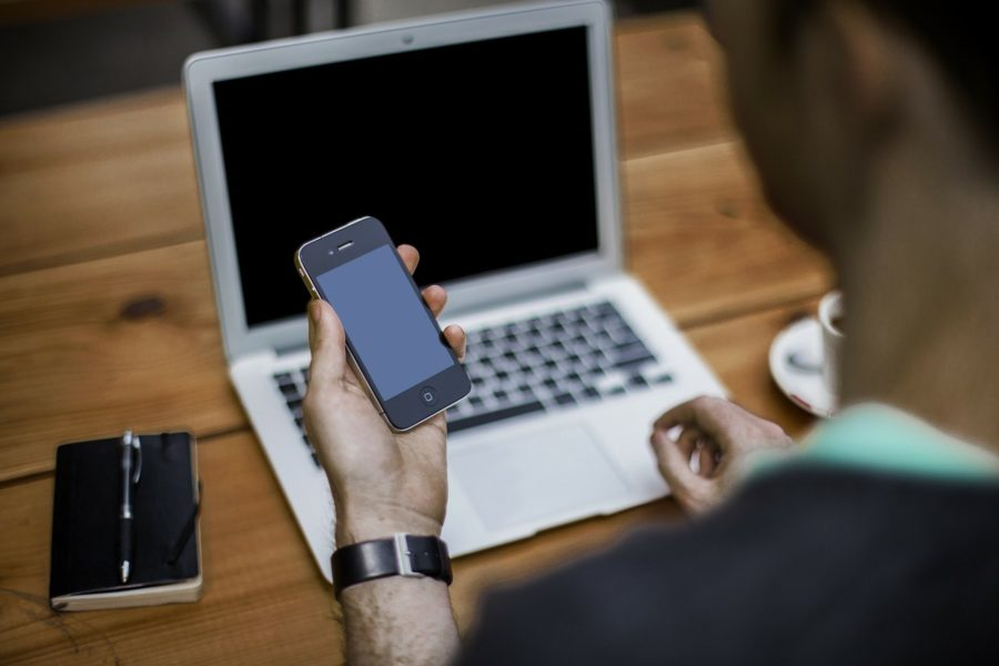 Investigación de dispositivos móviles.
