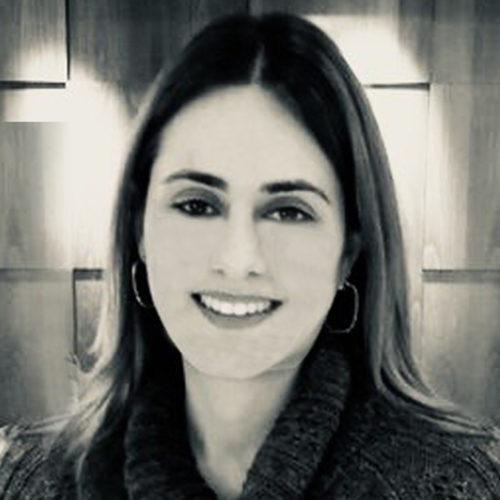 Erika Núñez.