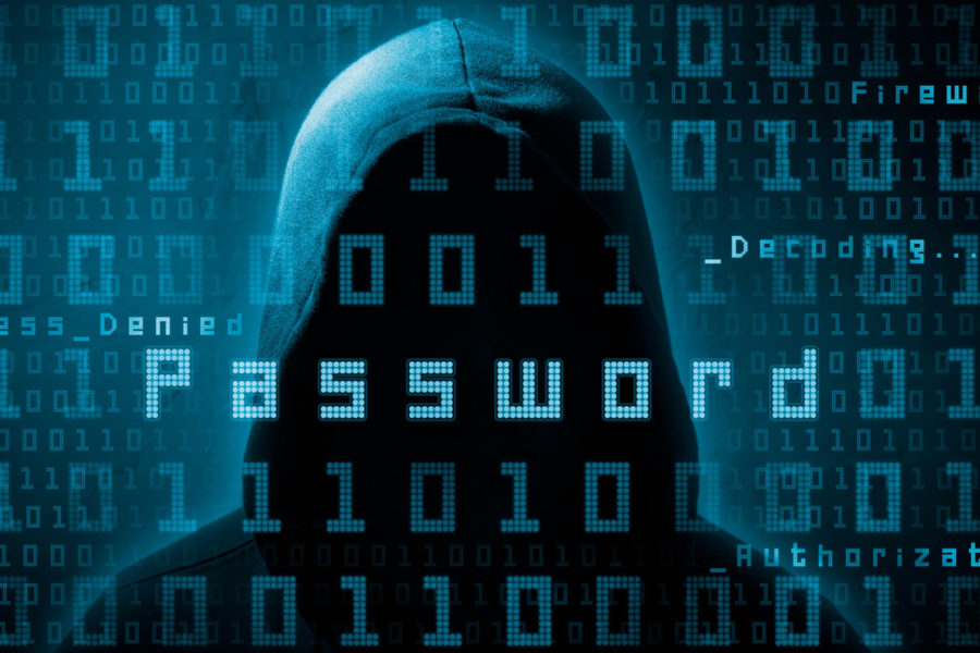 espionaje industrial, ciberdelincuente, malware