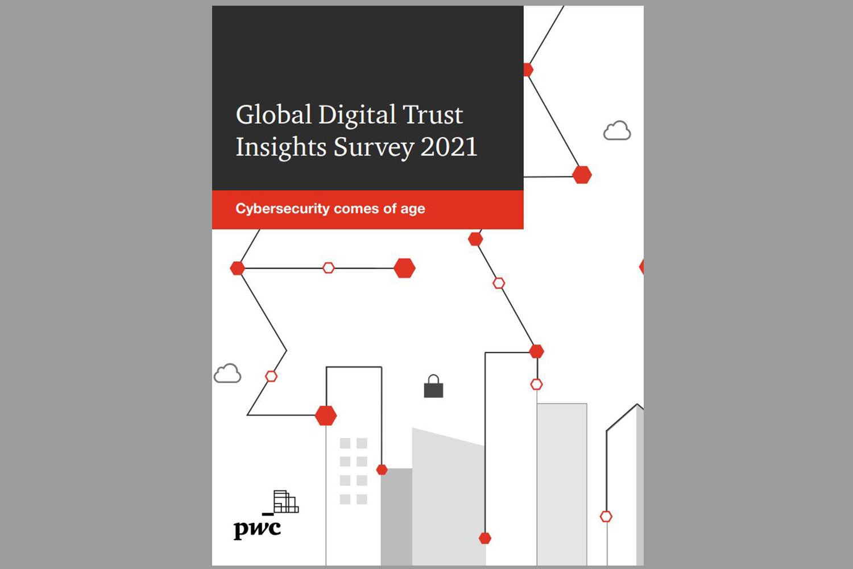 Informe Digital Trust Survey 2021 PwC
