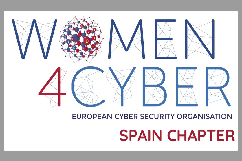 Logo Women4Cyber