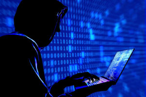 ransomware, hacker, cibercriminales, ataques
